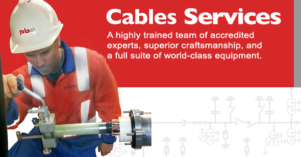 PBA Cable Services