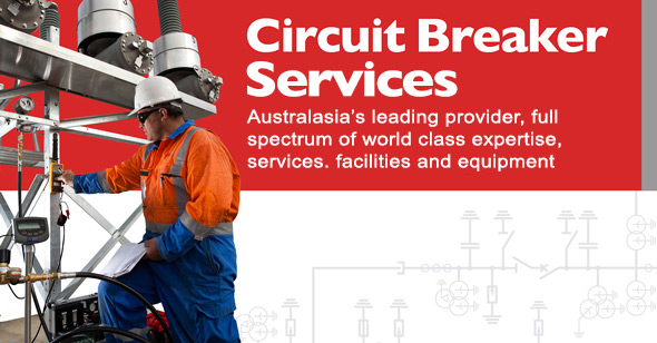 PBA Circuit Breaker Services
