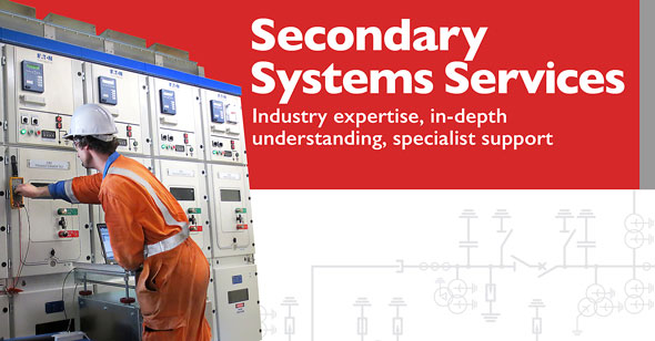 PBA Secondary Systems Services